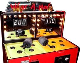 A teaching mini-game.